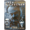 Dvd Jack Nicholson Collection - Shining La Promessa Le Streghe di Eastwick Nuovo