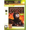 Gioco Xbox Ninja Gaiden Black - serie classics Tecmo Usato