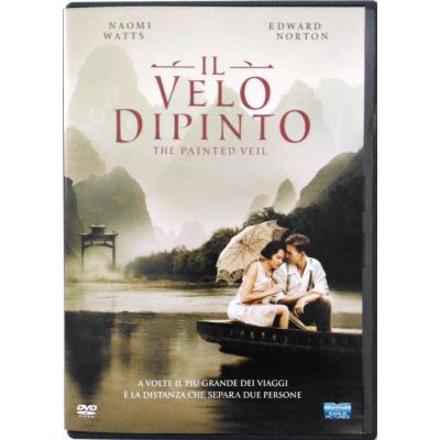 Dvd Il Velo Dipinto