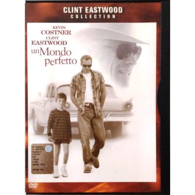 Dvd Un Mondo Perfetto - ed. Snapper