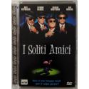 Dvd I Soliti Amici - Super Jewel box con Burt Reynolds 2000 Usato