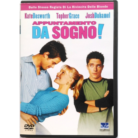 Dvd Appuntamento Da Sogno