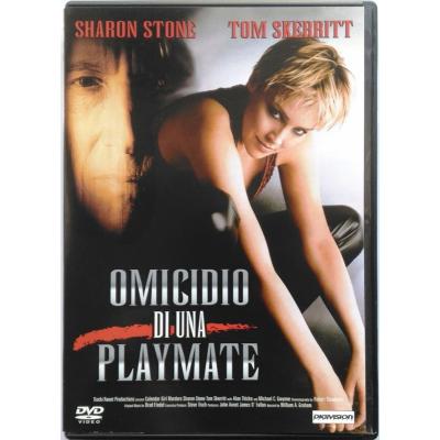 Dvd Omicidio di una Playmate