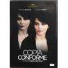 Dvd Copia conforme
