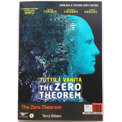 Dvd The Zero Theorem