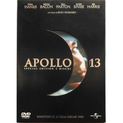 Dvd Apollo 13 - Special Edition 2 dischi