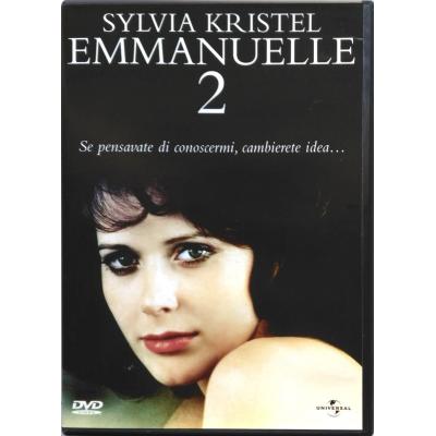 Dvd Emmanuelle 2