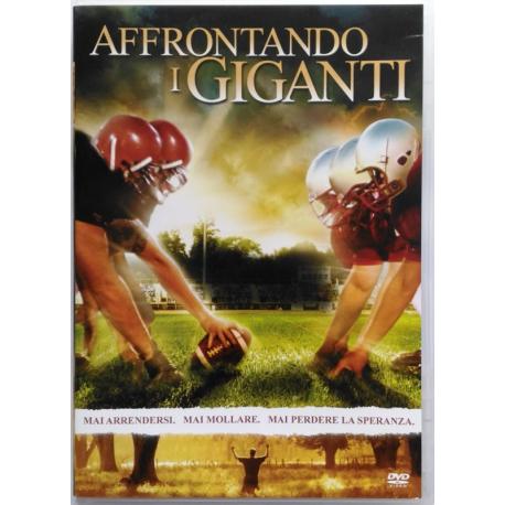 Dvd Affrontando i Giganti