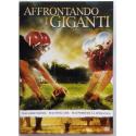 Dvd Affrontando i Giganti di Alex Kendrick 2006 Usato