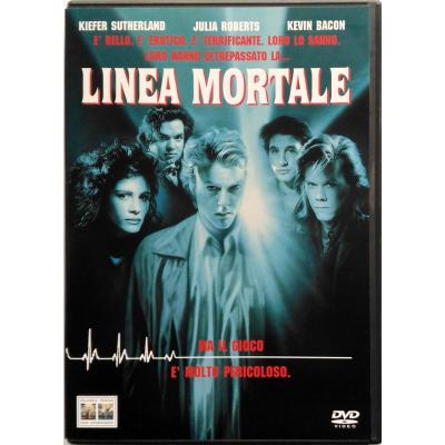 Dvd Linea mortale