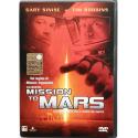 Dvd Mission to Mars - con ologramma tondo di Brian De Palma 2000 Usato