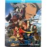 Blu-ray Sengoku Basara - Samurai Kings - Stagione 01