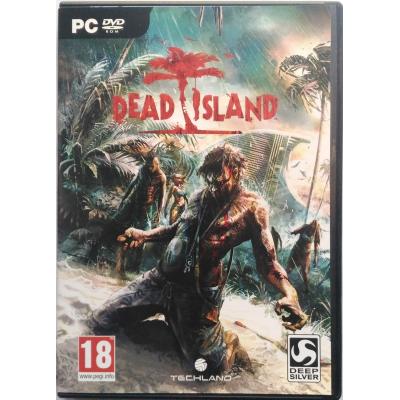 Gioco Pc Dead Island
