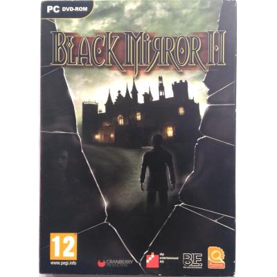 Gioco Pc Black Mirror II 2