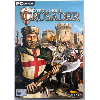 Gioco Pc Stronghold Crusader