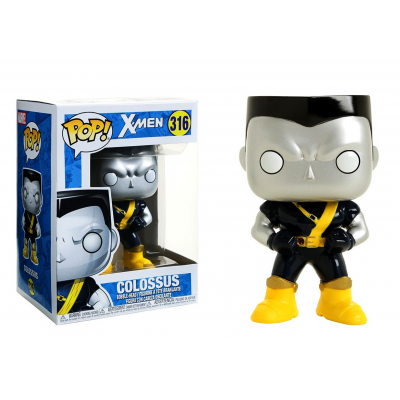 X-Men Colossus Pop! Funko