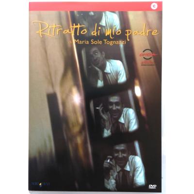 Dvd Ritratto di mio padre