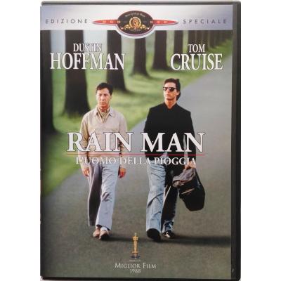 Dvd Rain Man - L'Uomo della Pioggia - Ed. Speciale