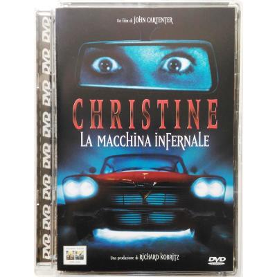 Dvd Christine - La macchina infernale - Super Jewel Box