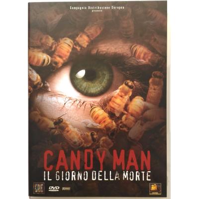 Dvd Candy man 3 - Il giorno della morte