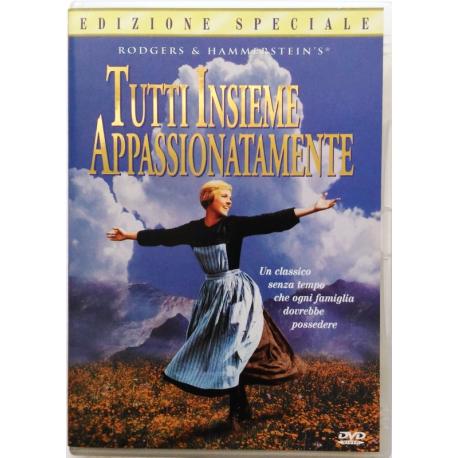 Dvd Tutti Insieme Appassionatamente Edizione speciale 2 dischi