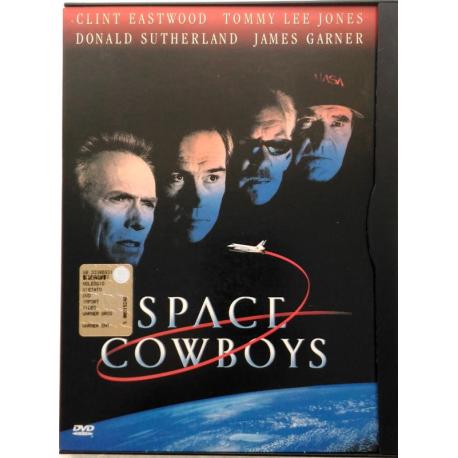 Dvd Space Cowboys - edizione Snapper
