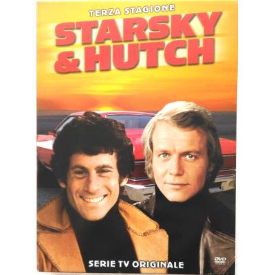 Dvd Starsky & Hutch - Terza Stagione 3