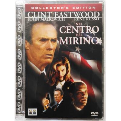 Dvd Nel centro del mirino - Collector's edition Jewel