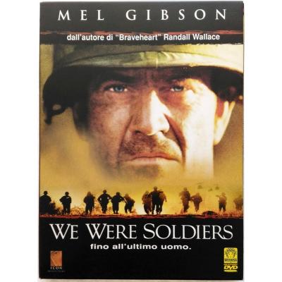 Dvd We Were Soldiers - Edizione Digipack 2 dischi