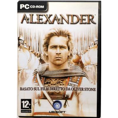 Gioco Pc Alexander