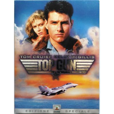 Dvd Top Gun - Edizione speciale digipack 2 dischi