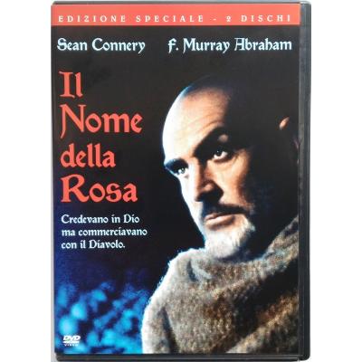 Dvd Il Nome della Rosa - Edizione Speciale 2 dischi