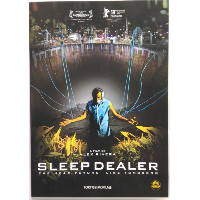 Dvd Sleep dealer