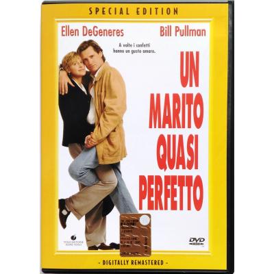 Dvd Un marito quasi perfetto - Special Edition