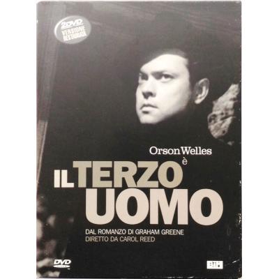 Dvd Il Terzo uomo - ed. digipack 2 dischi