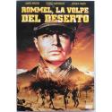Dvd Rommel - La volpe del deserto di Henry Hathaway 1951 Usato
