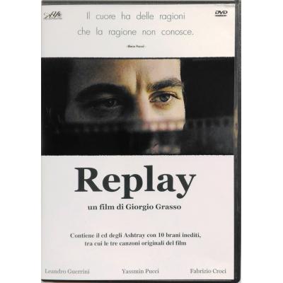 Dvd Replay (+CD)