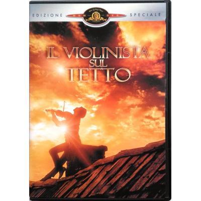 Dvd Il Violinista sul tetto - Edizione Speciale 2 dischi