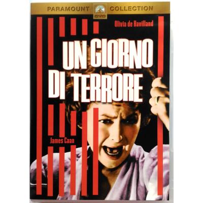 Dvd Un Giorno di terrore