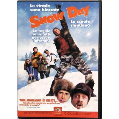 Dvd Snow Day