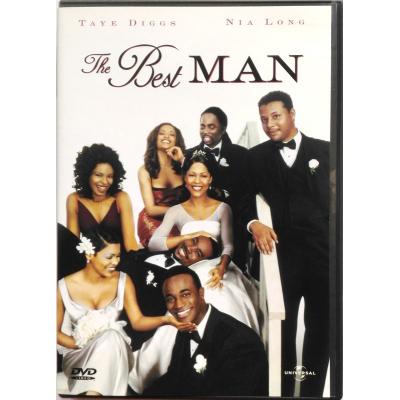 Dvd The Best Man