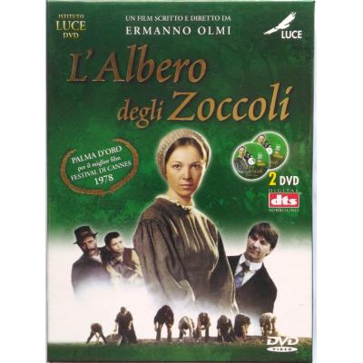 Dvd L'albero degli zoccoli - Ed. speciale 2 dischi