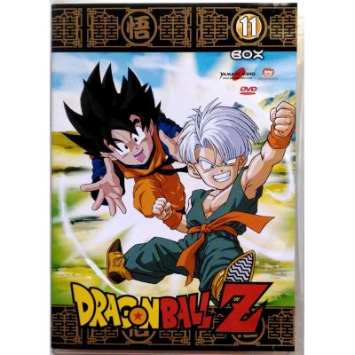 Dvd Dragon Ball Z - Box 11