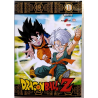 Dvd Dragon Ball Z - Box 11 (cofanetto 5 dischi) Yamato video Usato