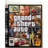 Gioco PS3 GTA 4 Grand Theft Auto IV - Rockstar Sony PlayStation 3 Usato