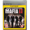 Gioco PS3 Mafia II 2 - ed. Platinum 2K Games Sony PlayStation 3 Usato