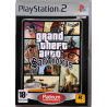 Gioco PS2 GTA Grand Theft Auto San Andreas - Rockstar Sony Playstation 2 Usato