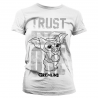 T-shirt Gizmo Gremlins - Trust No One