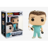 Stranger Things Bob in Scrubs Pop! Funko television Vinyl Figure n° 639