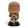 Star Wars - The Last Jedi Chewbacca with Porg Pop! Funko